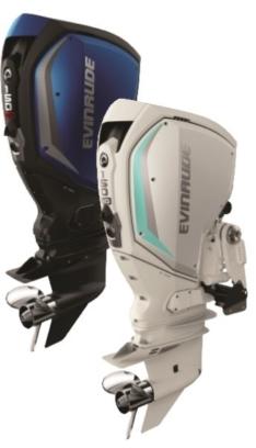Evinrude E-Tec G2 150 HP | HO