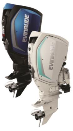 Evinrude E-Tec G2 225 HO