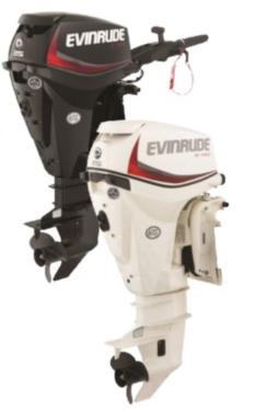 Evinrude E-Tec 40 HP