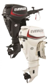 Evinrude 30 ETEC – årg. 2019 – 81 kg, powertrim, elstart