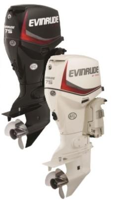 Evinrude E-Tec 75 HP