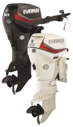 Evinrude E-Tec 50 HP